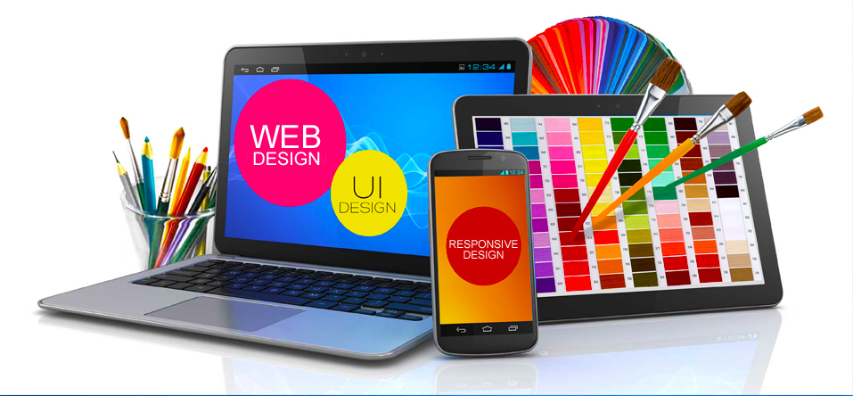 Why Responsive Web Design Is a Necessity For a Business?